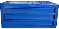 Ящик инструментальный 3 секции MTB3Box