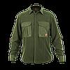 Охотничья флисовая рубашка GRAFF 827-KO-P