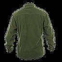 Охотничья флисовая рубашка GRAFF 827-KO-P, фото 3