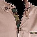 Охотничья рубашка GRAFF 824-KO-PI-KR, фото 2
