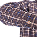 Охотничья фланелевая рубашка GRAFF 825-KO, фото 2