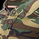 Охотничья хлопковая рубашка GRAFF 826-KO-C-KR, фото 2