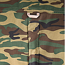 Охотничья хлопковая рубашка GRAFF 826-KO-C-KR, фото 4