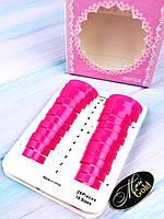 Защита пластиковая для ногтей
