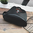 Рюкзак жіночий з вишивкою Весна 2021, фото 8