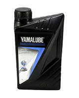 Масло моторное Yamalube 10W40 для 4-тактных двигателей, 1л