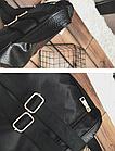 Рюкзак женский с вышивкой Весна 2019, фото 10