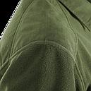 Охотничья флисовая рубашка GRAFF 827-KO-P, фото 4