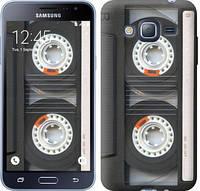 "Чехол на Samsung Galaxy J3 Duos (2016) J320H Кассета ""876c-265-10409"""