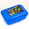 Ланчбокс Контейнер для еды Ninja Turtles