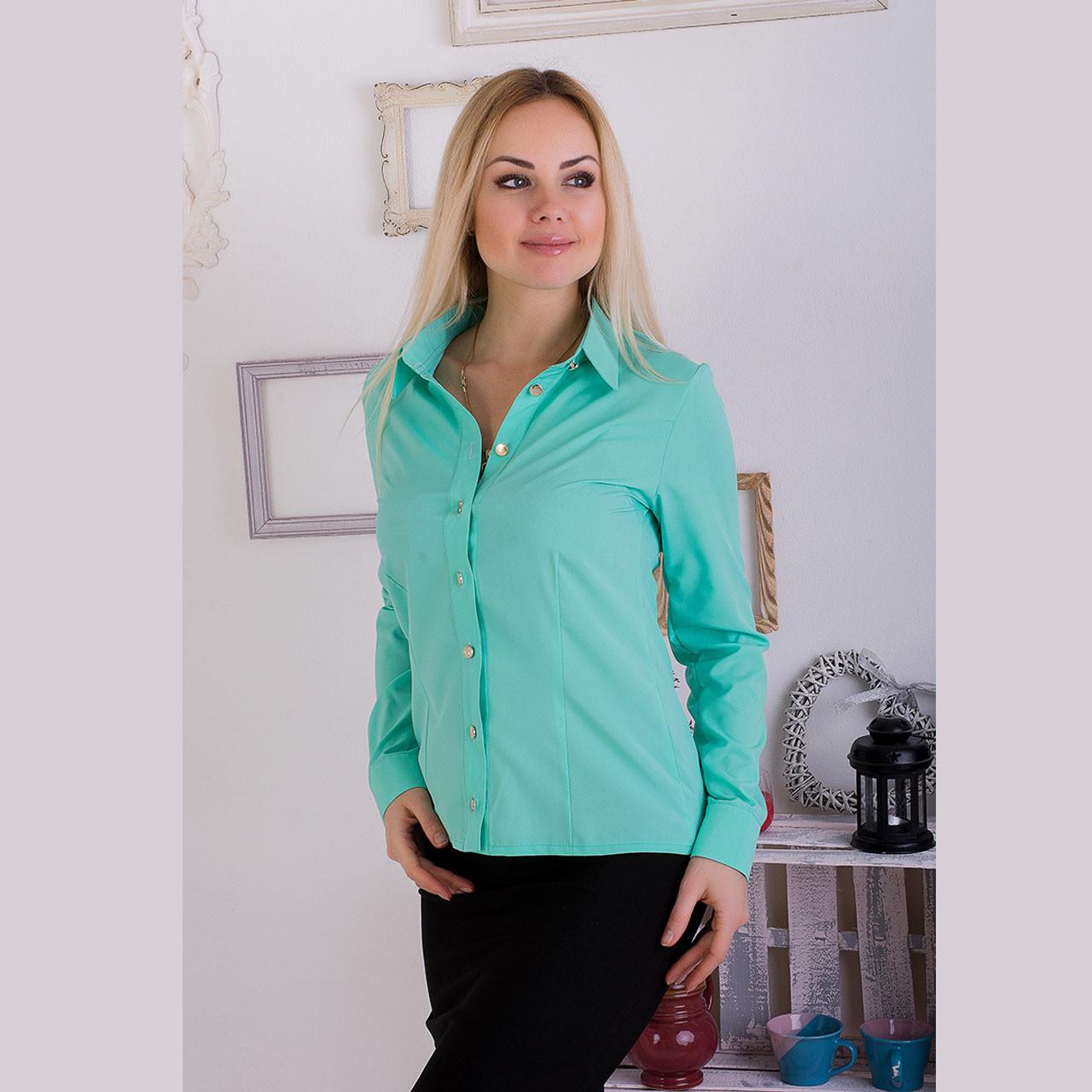 Женская блуза АРТ205