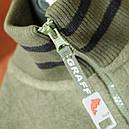 Толстовка из флиса GRAFF 538-P, фото 4