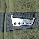 Толстовка из флиса GRAFF 538-P, фото 2