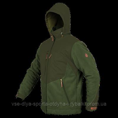 Куртка из полара GRAFF 572-WS