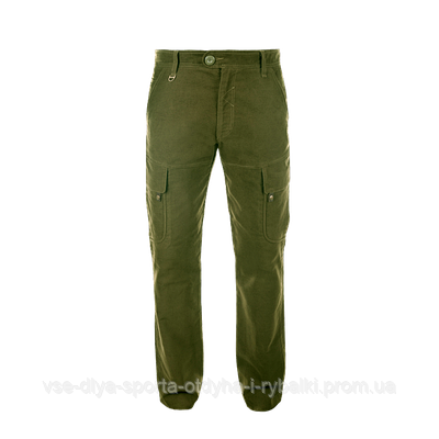 Охотничьи брюки GRAFF 716