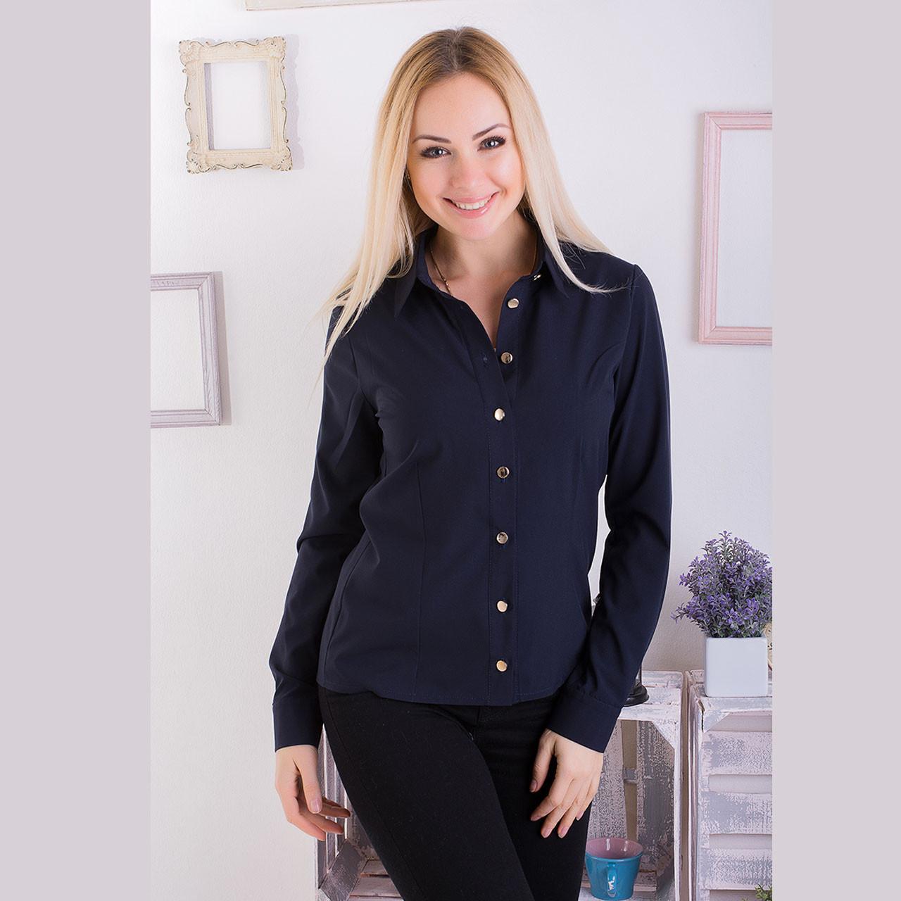 Женская блуза АРТ204