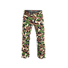 Полевые брюки - хлопок GRAFF RIP STOP