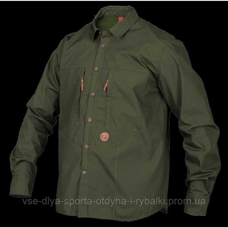 Охотничья рубашка GRAFF 829- KO