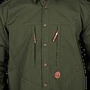Охотничья рубашка GRAFF 829- KO, фото 3