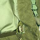 Охотничья куртка GRAFF 659-B-OL, фото 4
