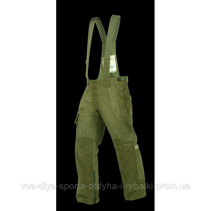 Охотничьи брюки GRAFF 759-B-OL