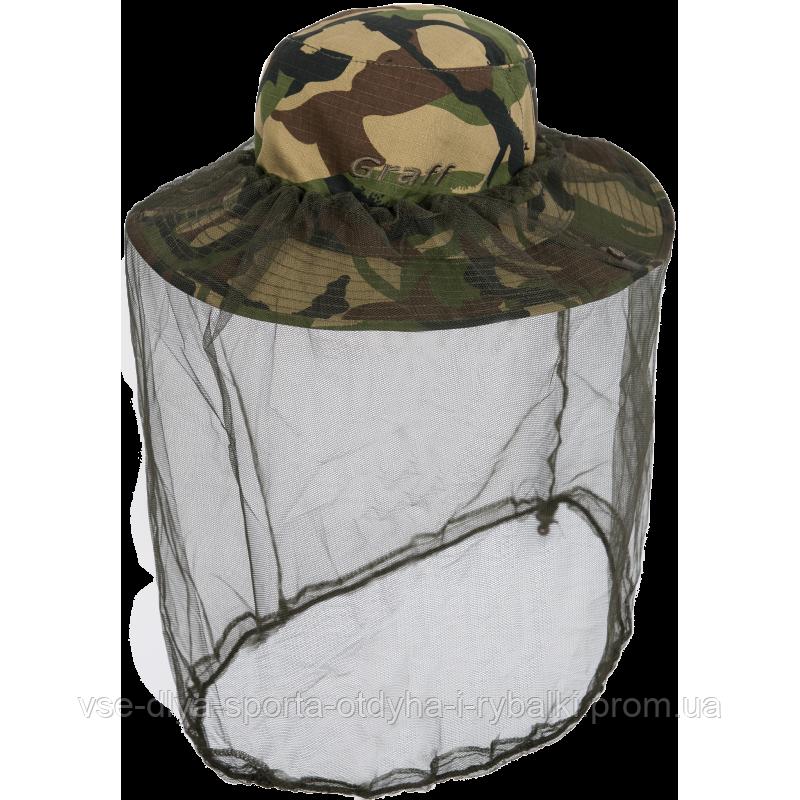 Шляпа GRAFF 105-C-M