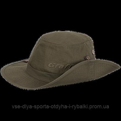 Шляпа GRAFF 105-OL