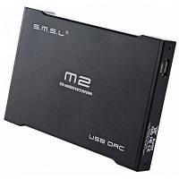 Усилитель наушников SMSL M2 PRO Чёрный