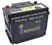 Аккумулятор MEDALIST™ 55А/ч R+ арт.555 59
