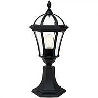 Светильник парковый QMT 1564S Real I (старая медь)