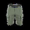 Короткие рыболовные брюки GRAFF 705-KR-CL
