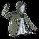 Рыболовная куртка Climate - GRAFF PRO, фото 2