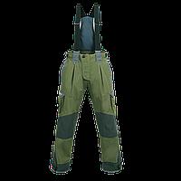 Рыболовные брюки GRAFF 729-B