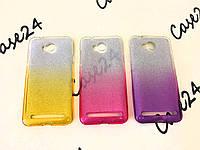 TPU чехол Gradient для Huawei Y3 II (Y3 2) (3 цвета)