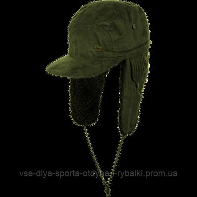 Охотничья шапка GRAFF 154-O-B