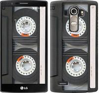 """Чехол на LG G4 H815 Кассета """"876u-118-10409"""""""