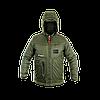 Рыболовная куртка GRAFF 642-О