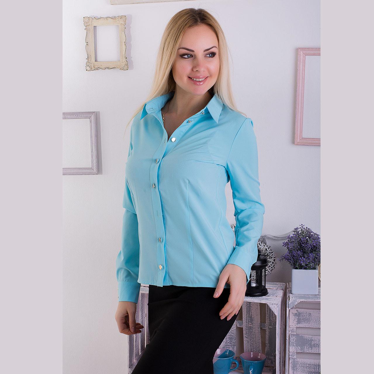 Женская блуза АРТ207