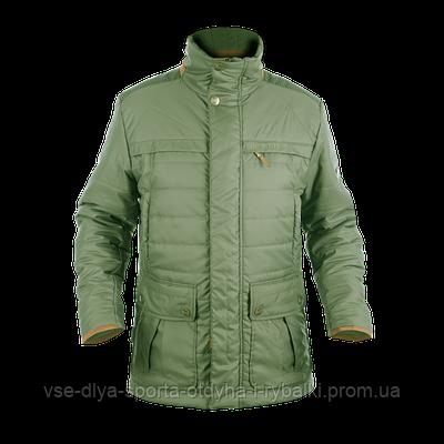 Утепленная куртка GRAFF 643-O