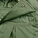 Утепленная куртка GRAFF 643-O, фото 2