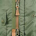 Утепленная куртка GRAFF 643-O, фото 4
