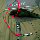 Костюм GRAFF FLOAT GUARD 214-O-B, фото 4