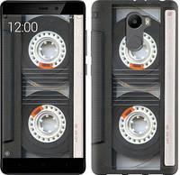 """Чехол на Xiaomi Redmi 4 Кассета """"876c-417-10409"""""""