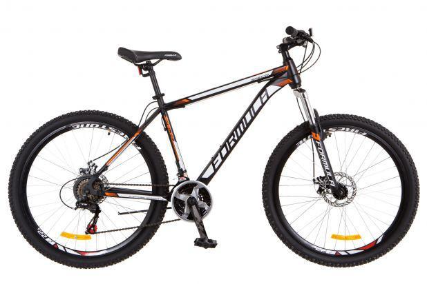 Велосипед горный универсальный 27.5