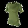 Термобелье футболка GRAFF 903-D
