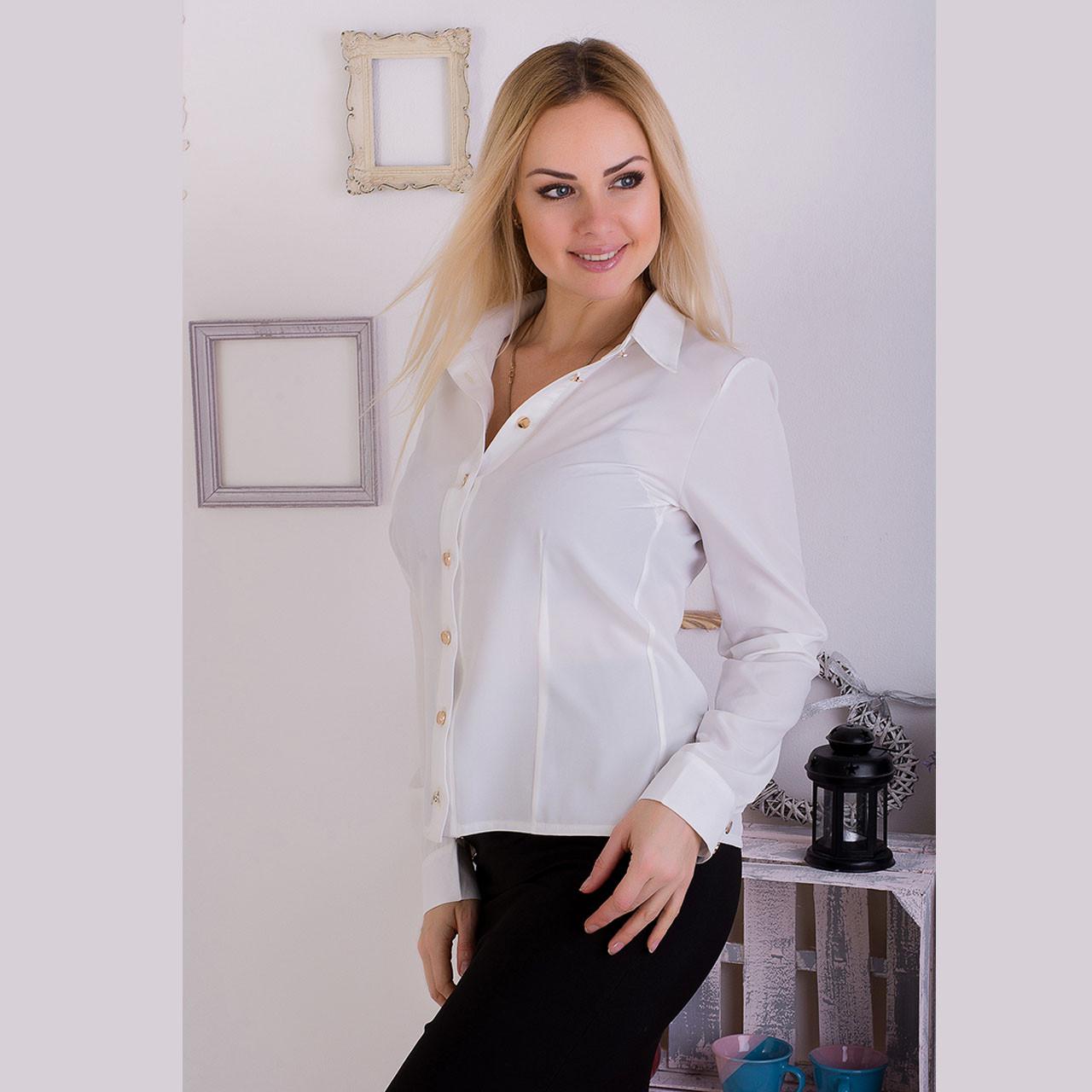 Женская блуза АРТ208