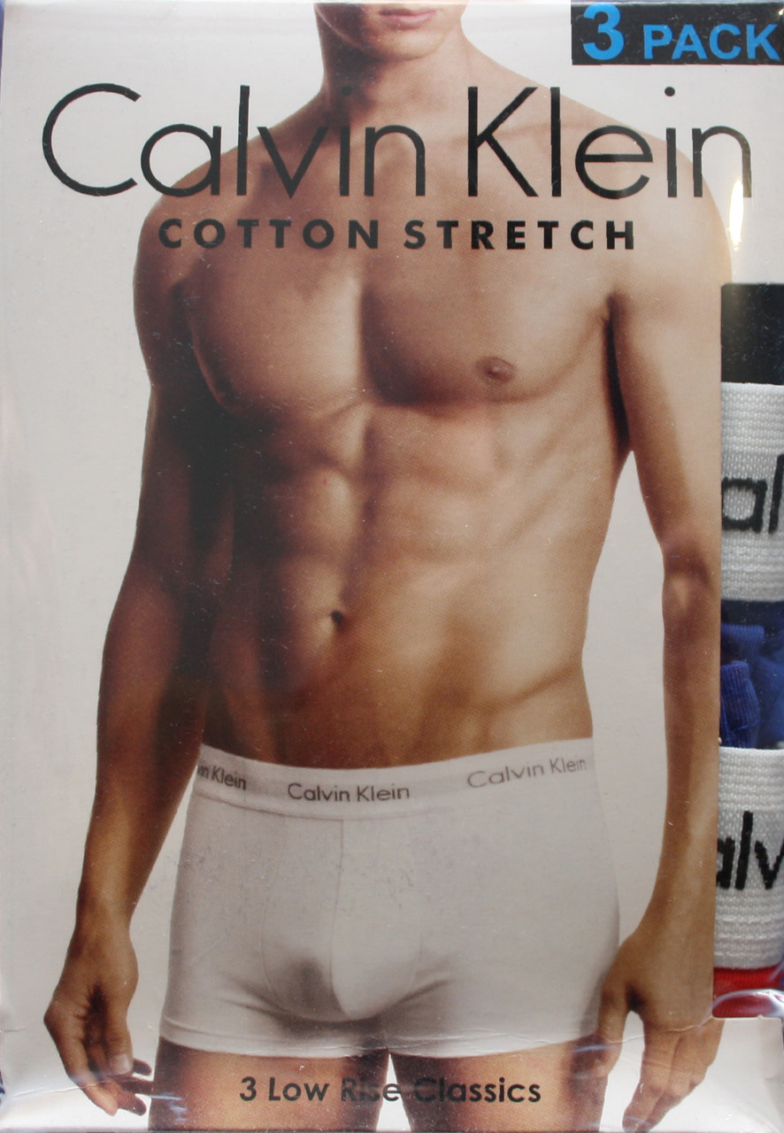 Мужские боксеры Calvin Klein