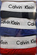 Мужские боксеры Calvin Klein , фото 3