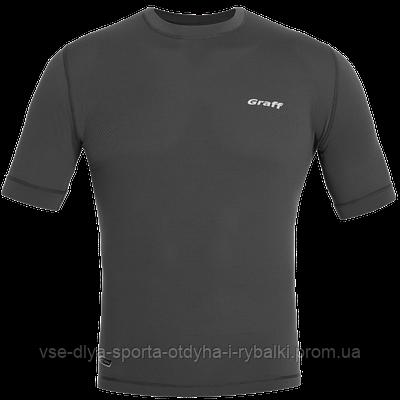 Термобелье футболка GRAFF 913-1