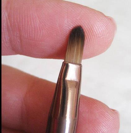 Кисть для губ Ecotools Detailed Lip Brush, фото 2